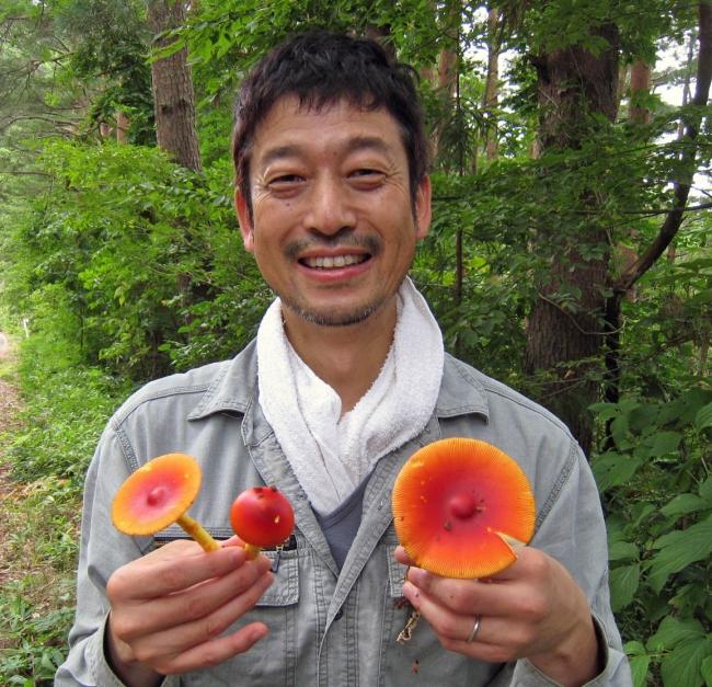 中嶋健造さん