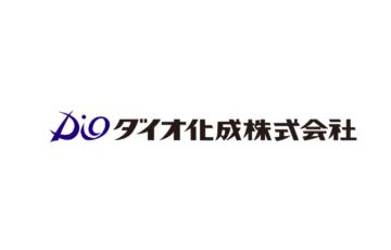 ダイオ化成ロゴ