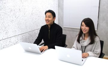 鈴木さんと伊藤さん