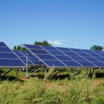 農地における太陽光発電