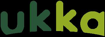 ukkaのロゴ